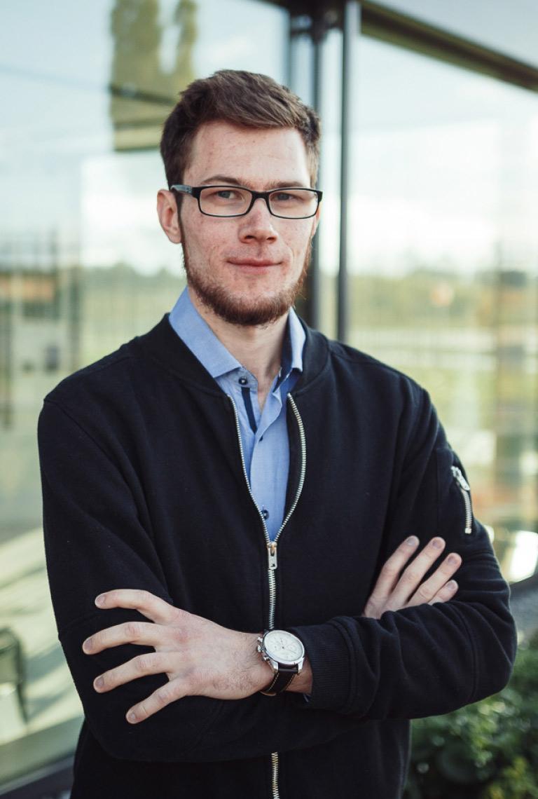 Niklas Beyerstedt